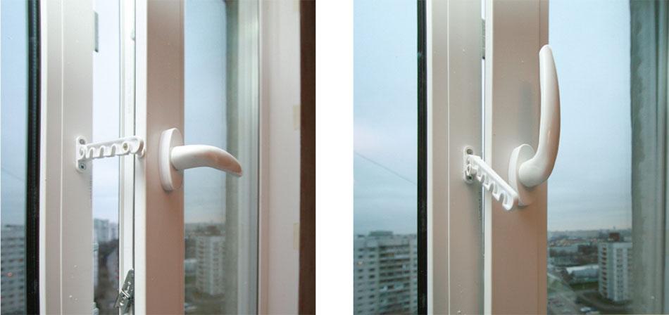 механизм открывания пластиковых окон maco
