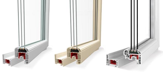 Пластиковые окна, остекление балконов и лоджий